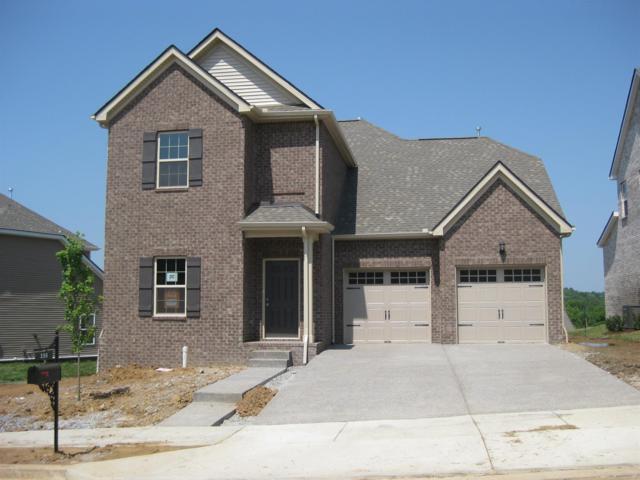 155 Lightwood Drive - Lot 20, Antioch, TN 37013 (MLS #1941220) :: REMAX Elite