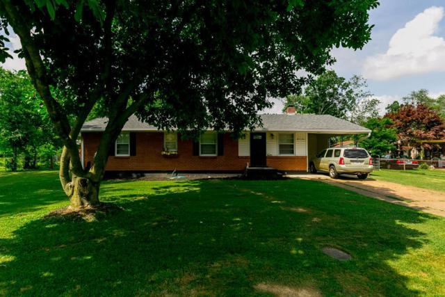 209 Park Ln, Clarksville, TN 37042 (MLS #1941346) :: Nashville on the Move