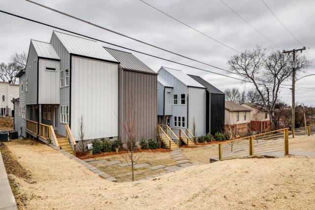 423 A 35Th Ave N, Nashville, TN 37209 (MLS #1941602) :: Team Wilson Real Estate Partners