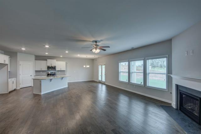 8033 Forest Hills Drive, #322, Spring Hill, TN 37174 (MLS #1941632) :: Exit Realty Music City