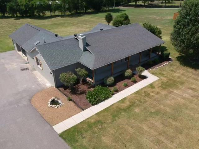 322 Old Mulberry Rd, Fayetteville, TN 37334 (MLS #1941701) :: REMAX Elite