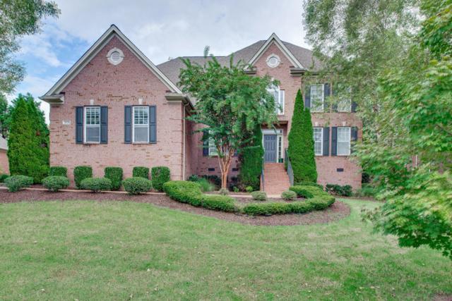 2028 Willowmet Ln, Brentwood, TN 37027 (MLS #1941790) :: Nashville on the Move