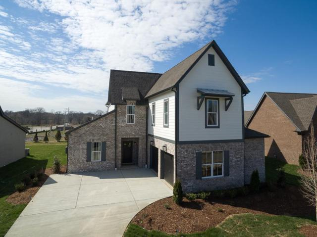 229 Croft Way #336, Mount Juliet, TN 37122 (MLS #1941979) :: RE/MAX Choice Properties