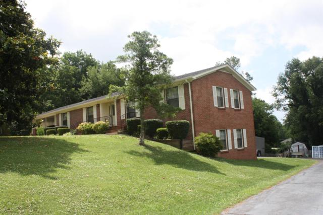 1525 Timberhill Dr, Lewisburg, TN 37091 (MLS #1942037) :: FYKES Realty Group