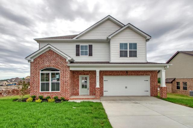 5543 Stonefield Drive, Smyrna, TN 37167 (MLS #1942045) :: CityLiving Group