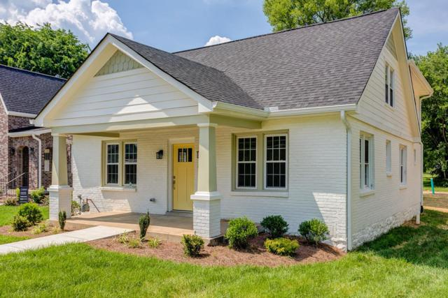 310 Antioch Pike, Nashville, TN 37211 (MLS #1942222) :: Armstrong Real Estate