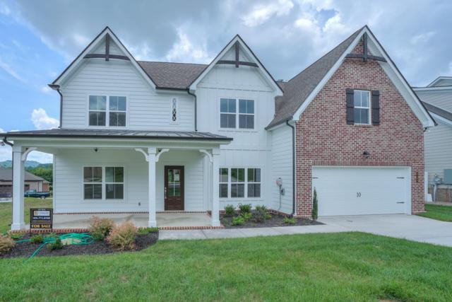 5105 Falling Water Rd, Nolensville, TN 37135 (MLS #1942226) :: Ashley Claire Real Estate - Benchmark Realty
