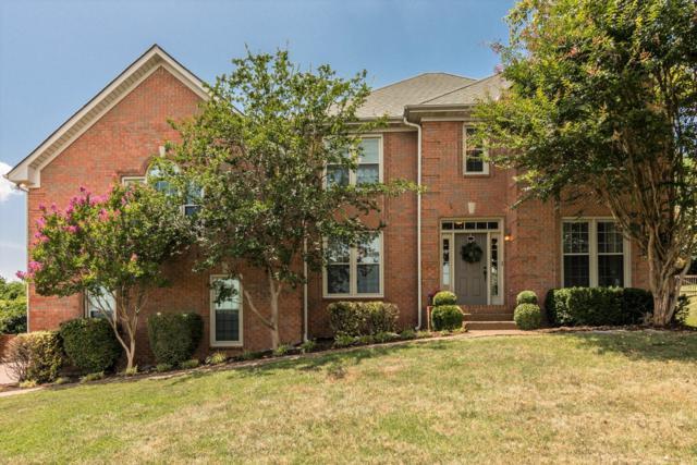 111 Stillwater Ct, Hendersonville, TN 37075 (MLS #1942242) :: RE/MAX Choice Properties