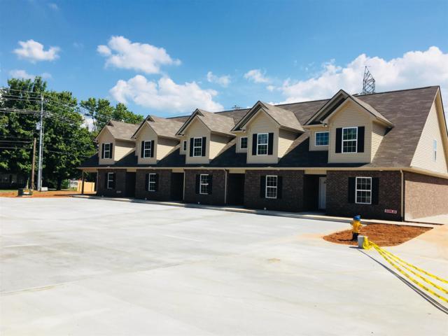 308 Dill Ln A-5, Murfreesboro, TN 37130 (MLS #1942257) :: RE/MAX Choice Properties