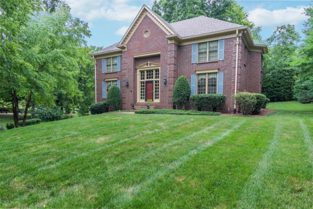 9518 Butler Dr, Brentwood, TN 37027 (MLS #1942587) :: HALO Realty