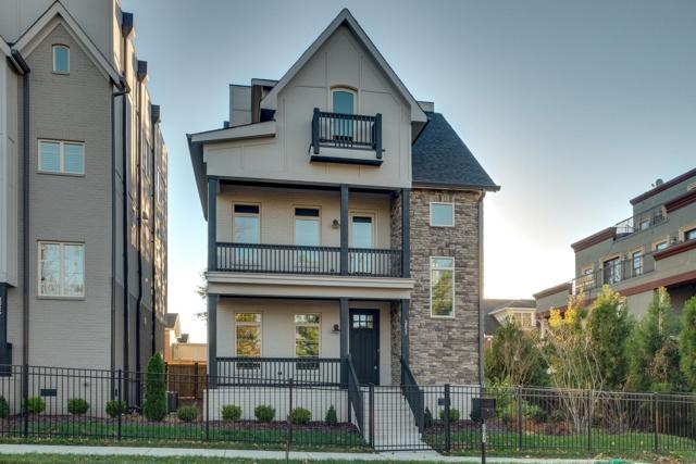 2037 Overhill Dr, Nashville, TN 37215 (MLS #1942716) :: John Jones Real Estate LLC