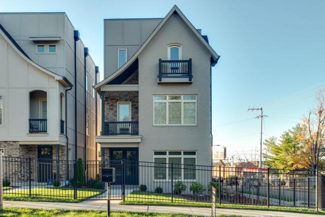 4197 Kirtland Rd, Nashville, TN 37215 (MLS #1942722) :: John Jones Real Estate LLC