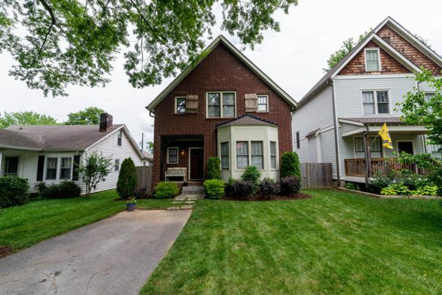 4304 Wyoming Ave, Nashville, TN 37209 (MLS #1942913) :: RE/MAX Homes And Estates