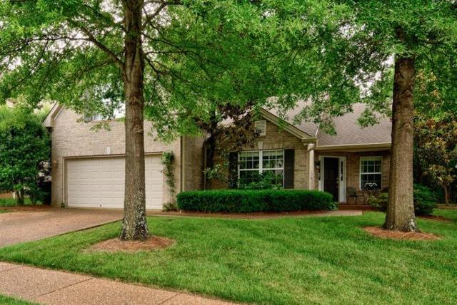 3161 Winberry Dr, Franklin, TN 37064 (MLS #1942941) :: RE/MAX Homes And Estates