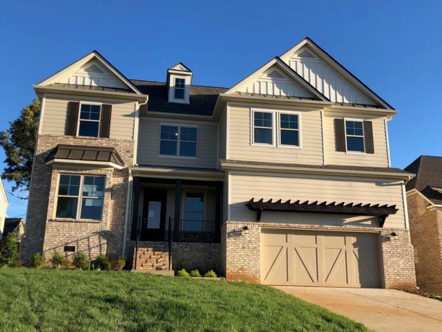 1112 Proprietors Place #17, Murfreesboro, TN 37128 (MLS #1942977) :: Ashley Claire Real Estate - Benchmark Realty