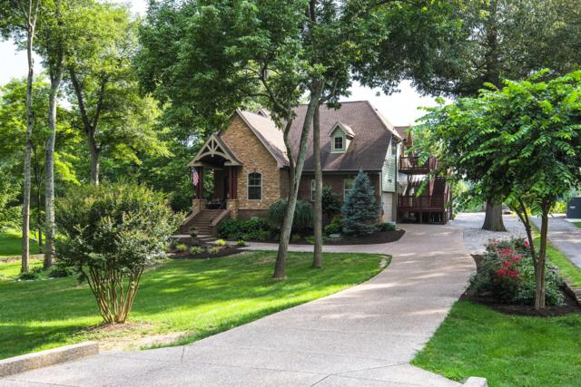 1110 Berwick Trl, Madison, TN 37115 (MLS #1943015) :: Team Wilson Real Estate Partners