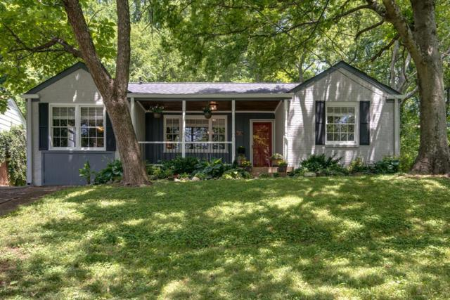 1529 Mcgavock Pike, Nashville, TN 37216 (MLS #1943107) :: DeSelms Real Estate