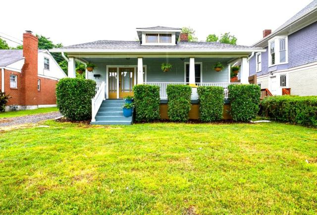 2035 Greenwood Ave N, Nashville, TN 37206 (MLS #1943286) :: DeSelms Real Estate