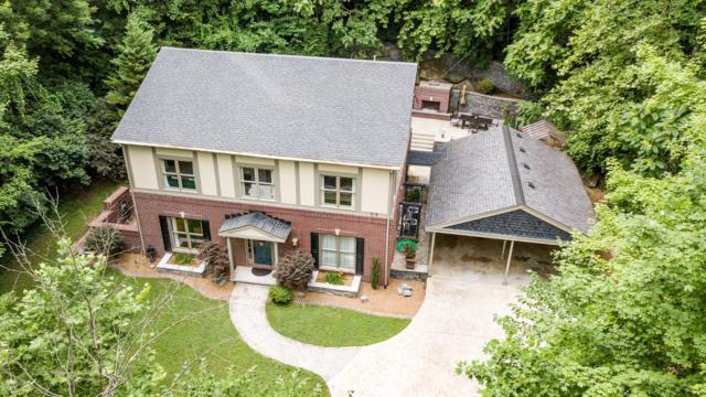 709 Stirrup Ct, Nashville, TN 37221 (MLS #1943295) :: DeSelms Real Estate