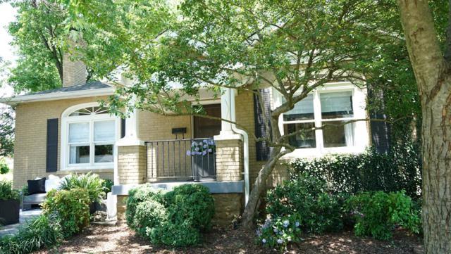 2101 Early Ave, Nashville, TN 37206 (MLS #1943563) :: EXIT Realty Bob Lamb & Associates