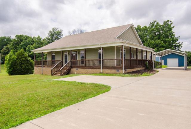 11000 Spantown Rd, Arrington, TN 37014 (MLS #1943692) :: Maples Realty and Auction Co.