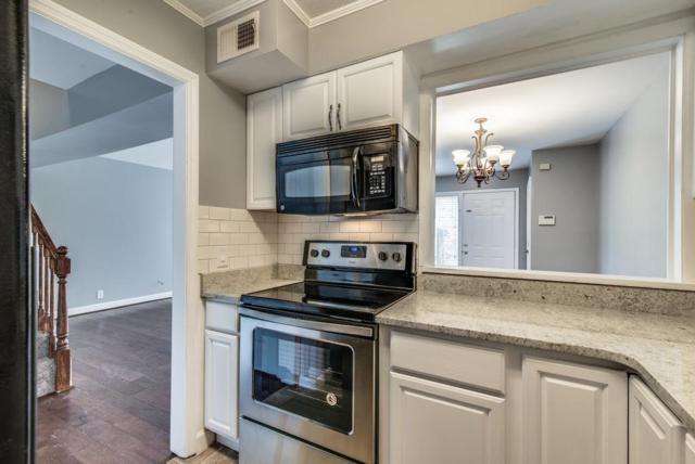 2116 Hobbs Rd Unit E2 E2, Nashville, TN 37215 (MLS #1943695) :: Ashley Claire Real Estate - Benchmark Realty