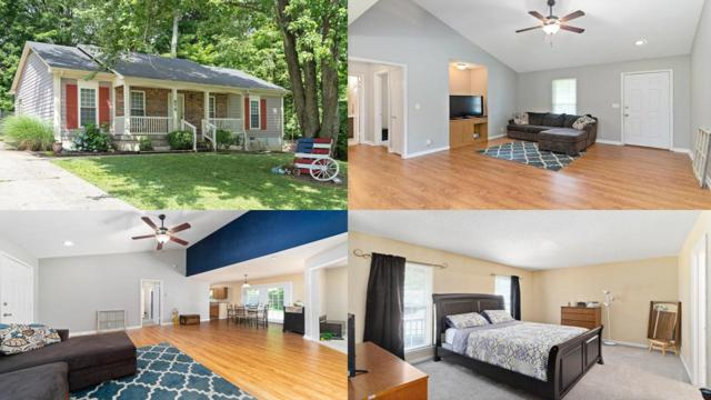 474 Aspen Dr, Clarksville, TN 37042 (MLS #1943712) :: Group 46:10 Middle Tennessee