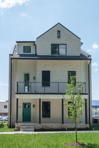 1813 Beech Ave Unit 3, Nashville, TN 37203 (MLS #1943767) :: REMAX Elite