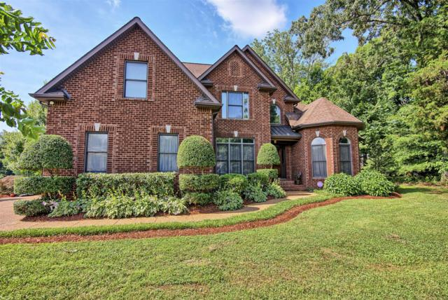 7105 Pleasant Grove Ct, Fairview, TN 37062 (MLS #1943770) :: Ashley Claire Real Estate - Benchmark Realty