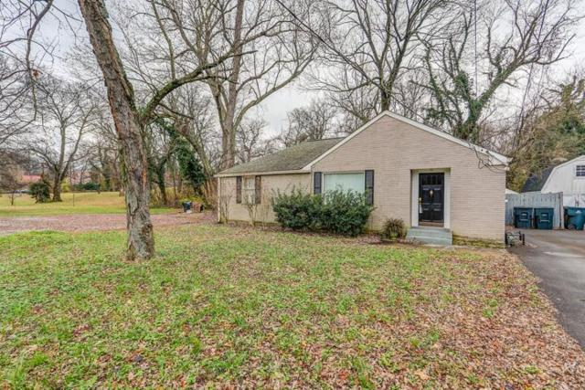 1207 Battlefield Dr, Nashville, TN 37215 (MLS #1943785) :: Maples Realty and Auction Co.