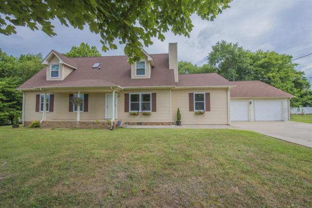 536 Karstridge Rd, Smyrna, TN 37167 (MLS #1943853) :: Ashley Claire Real Estate - Benchmark Realty