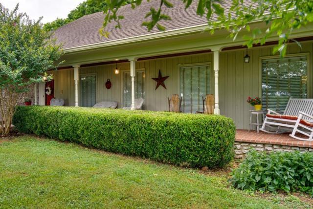 3337 Verona Caney Rd, Lewisburg, TN 37091 (MLS #1943943) :: REMAX Elite