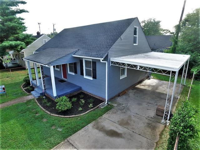 1010 Berry St, Old Hickory, TN 37138 (MLS #1944276) :: CityLiving Group