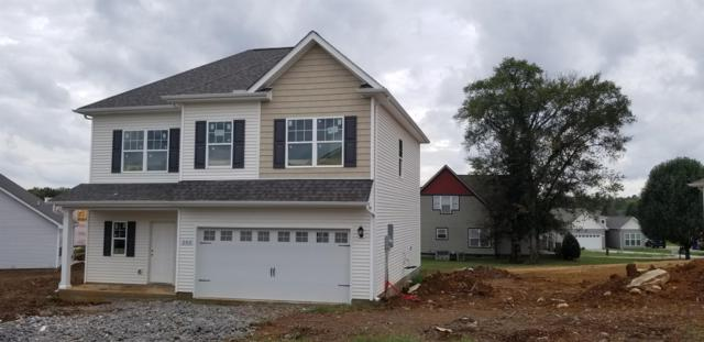 202 Atlantic Ave Lot 28, Shelbyville, TN 37160 (MLS #1944371) :: REMAX Elite