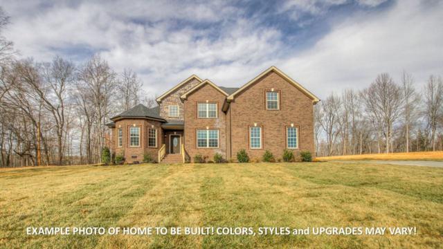 8 Bristol Hills, Southside, TN 37171 (MLS #1944689) :: REMAX Elite