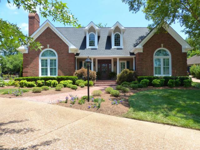 107 Foxcross Dr, Hendersonville, TN 37075 (MLS #1944707) :: Nashville on the Move
