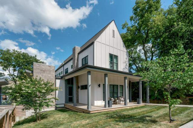 2104 12Th Ave S, Nashville, TN 37204 (MLS #1944712) :: Armstrong Real Estate