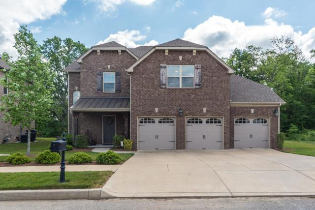 3035 Callaway Park Place, Thompsons Station, TN 37179 (MLS #1944719) :: DeSelms Real Estate