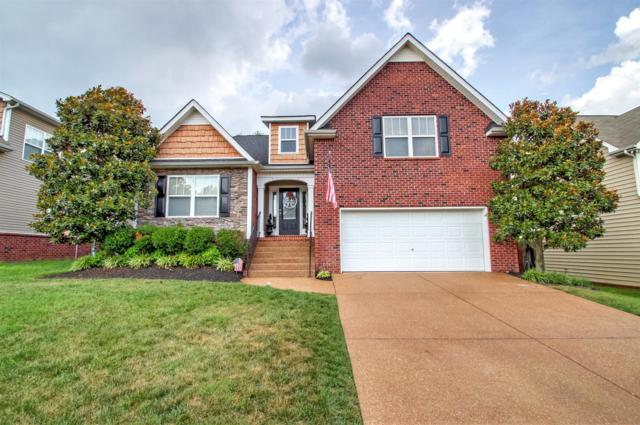 1426 Bern Dr., Spring Hill, TN 37174 (MLS #1944820) :: RE/MAX Homes And Estates