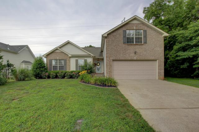 3161 Hawthorn Dr, Clarksville, TN 37043 (MLS #1944928) :: CityLiving Group