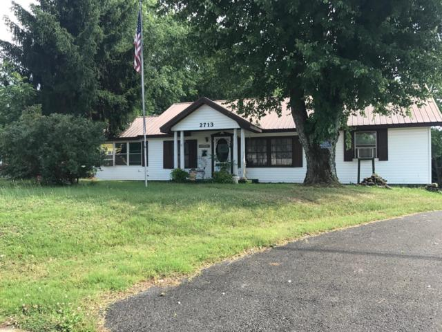 2713 Nashville Hwy, McMinnville, TN 37110 (MLS #1944954) :: The Milam Group at Fridrich & Clark Realty