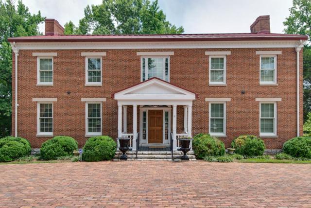 1118 Lochland Dr, Gallatin, TN 37066 (MLS #1945623) :: RE/MAX Choice Properties