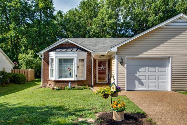245 Cana Cir, Nashville, TN 37205 (MLS #1945633) :: RE/MAX Choice Properties