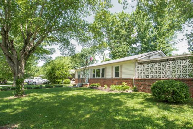 623 Johnson St, Murfreesboro, TN 37130 (MLS #1945709) :: RE/MAX Homes And Estates