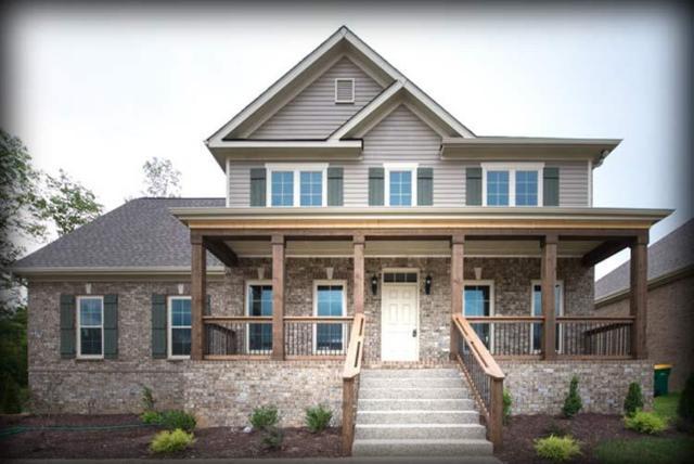 9052 Wheeler Dr - Lot 690, Spring Hill, TN 37174 (MLS #1945749) :: DeSelms Real Estate