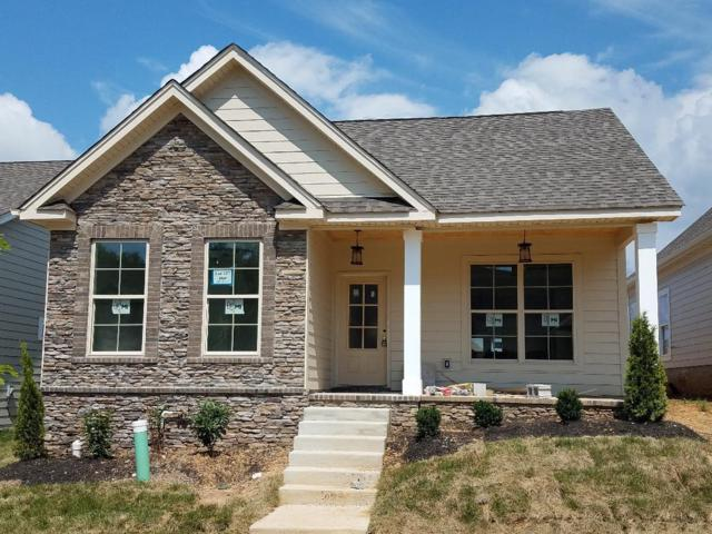 4068 Liberton Way, Nolensville, TN 37135 (MLS #1945966) :: DeSelms Real Estate