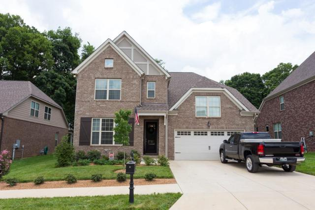2262 Chaucer Park Ln, Thompsons Station, TN 37179 (MLS #1945989) :: The Kelton Group