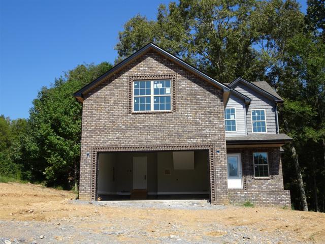 136 Robin Lynn Hills, Clarksville, TN 37042 (MLS #1946128) :: Nashville On The Move