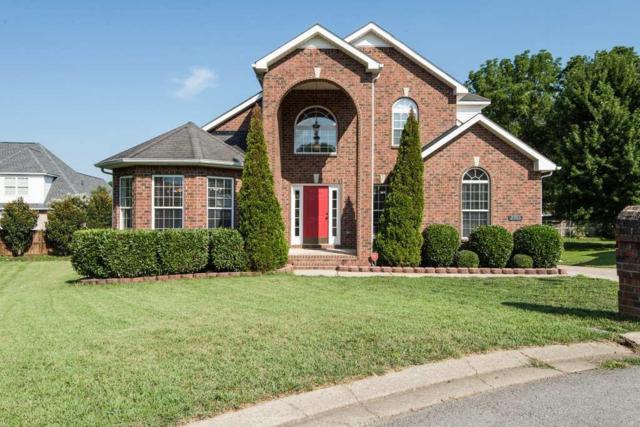 2993 Taunton Ct, Murfreesboro, TN 37127 (MLS #1946507) :: RE/MAX Choice Properties