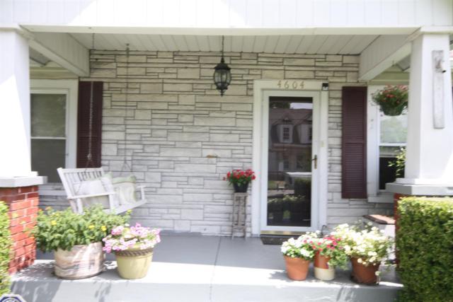 4604 Idaho Ave, Nashville, TN 37209 (MLS #1946661) :: The Kelton Group